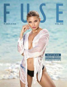 Fuse Magazine – Volume 64 2021