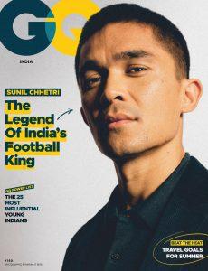 GQ India – February 2021