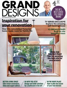Grand Designs UK – March 2021