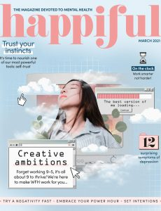 Happiful – March 2021