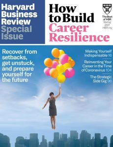 Harvard Business Review OnPoint – Spring 2021