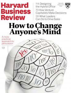 Harvard Business Review USA – March-April 2021