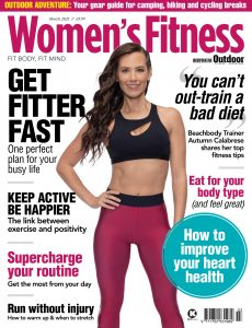 Health & Fitness UK – March 2021