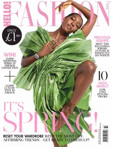 Hello! Fashion Monthly – March 2021