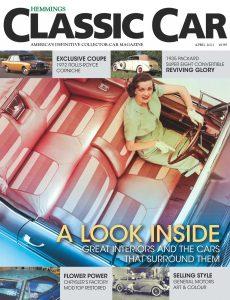 Hemmings Classic Car – April 2021