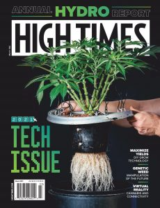 High Times – March 2021