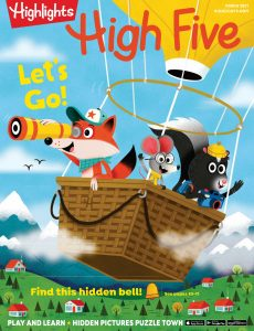 Highlights High Five – March 2021