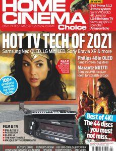 Home Cinema Choice – February 2021