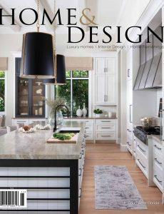 Home & Design Southwest Florida – February 2021