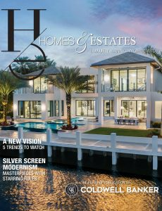Homes & Estates Luxury Living Worldwide – Winter 2021