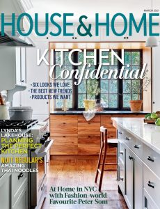 House & Home – March 2021