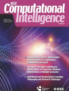 IEEE Computational Intelligence Magazine – February 2021