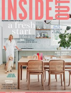 Inside Out – February 2021