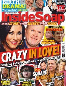 Inside Soap UK – 20 February 2021