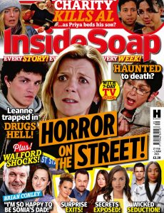 Inside Soap UK – 27 February 2021