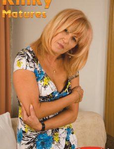 Kinky Matures Adult Photo Magazine – February 2021