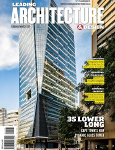 Leading Architecture & Design – February-March 2021