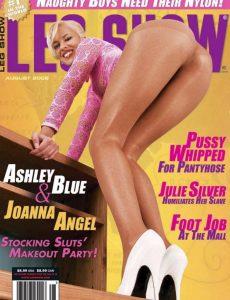 Leg Show – August 2008
