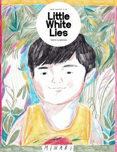 Little White Lies – March-April 2021