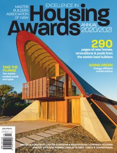 MBA Housing Awards Annual 2020-2021