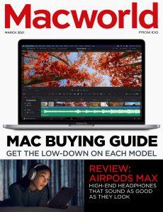 Macworld UK – March 2021