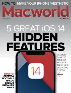 Macworld USA – March 2021