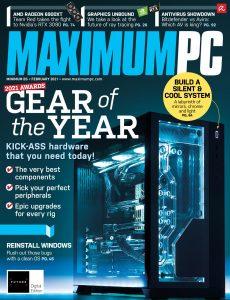Maximum PC – February 2021