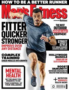 Men's Fitness UK – March 2021