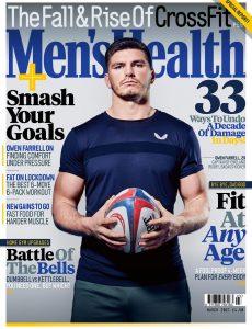 Men's Health UK – March 2021