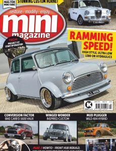 Mini Magazine – March 2021