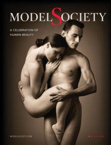 Model Society Magazine – Issue 1 2015