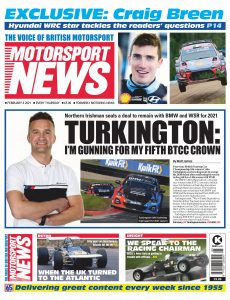Motorsport News – February 04, 2021