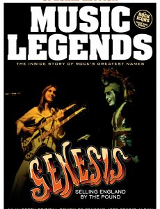 Music Legends – Genesis Special Edition 2021 (Selling England by the Pound)