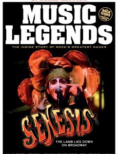 Music Legends – Genesis Special Edition 2021 (The Lamb Lies Down on Broadway)