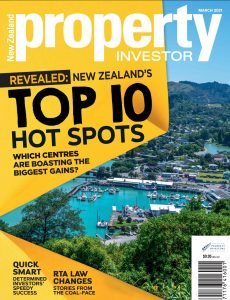 NZ Property Investor – March 2021