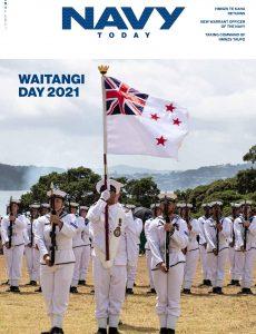 Navy Today – February 2021