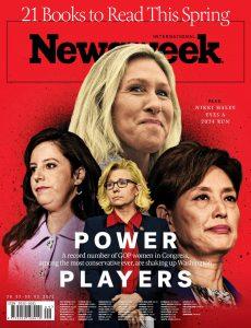 Newsweek International – 26 February 2021
