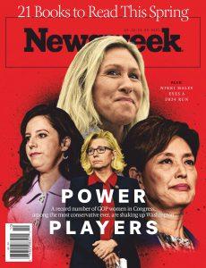Newsweek USA – February 26, 2021