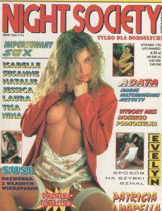 Night Society – January 1996
