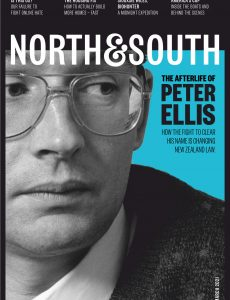 North & South – March 2021