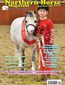 Northern Horse Magazine – February 2021