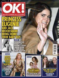 OK! Magazine UK – 22 February 2021