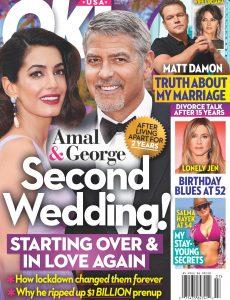 OK! Magazine USA – February 15, 2021