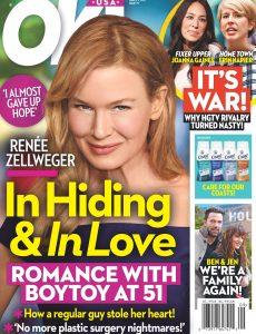 OK! Magazine USA – March 01, 2021