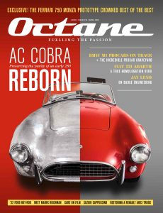 Octane UK – April 2021