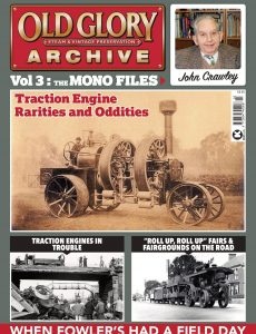 Old Glory Archive – 01 February 2021