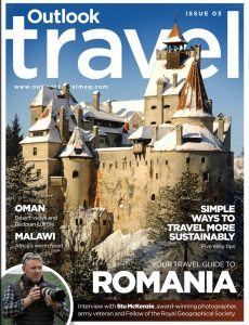 Outlook Travel – April 2020