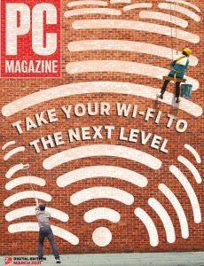 PC Magazine – March 2021