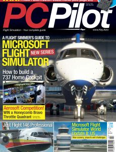 PC Pilot – Issue 132 – March-April 2021