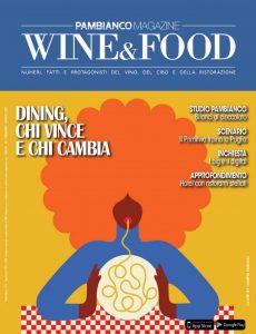 Pambianco Wine&Food – Febbraio-Marzo 2021